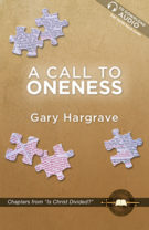A-Call-To-Oneness